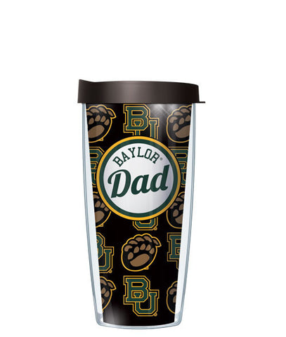 Baylor University - Baylor Dad with Black Lid