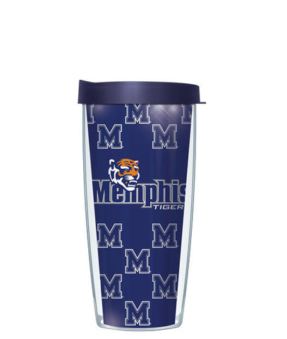 university-of-memphis-pattern-inside-tumbler