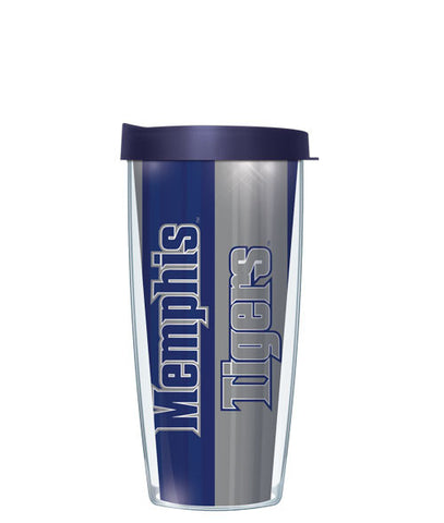 university-of-memphis-vertical-stripes-tumbler