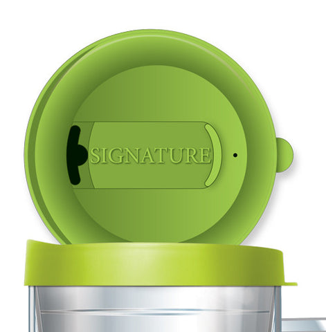 Monday Coffee Lids - Signature Tumblers -  -  - 2