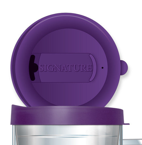 Monday Coffee Lids - Signature Tumblers -  -  - 1