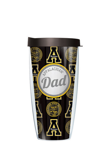 Appalachian State - Dad Pattern