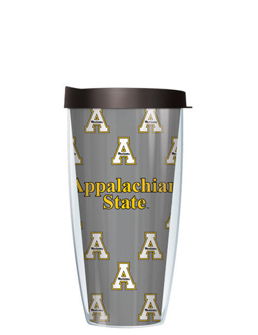 Appalachian State - Repeating Pattern Pattern
