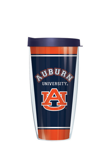 Auburn University - Varsity Stripes Pattern