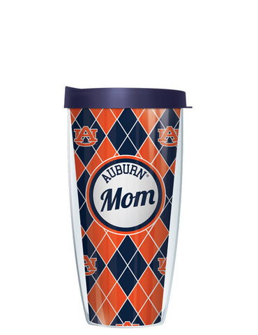 Auburn University - Mom Pattern