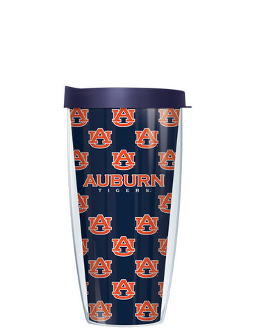 Auburn University - Repeating Pattern Pattern