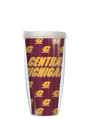 Central Michigan University - Repeating Pattern Pattern