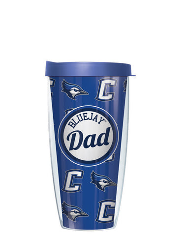 Creighton University - Dad Pattern