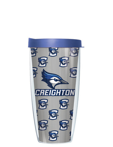 Creighton University - Repeating Pattern Pattern