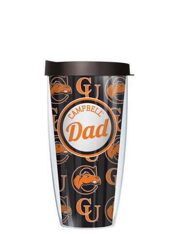 Campbell University - Dad Pattern