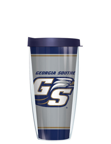 Georgia Southern University - Varsity Stripes Pattern
