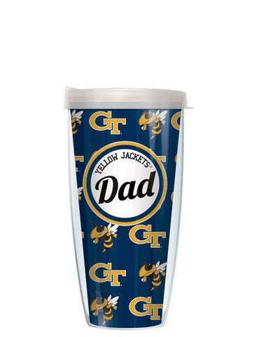 Georgia Tech - Dad Pattern