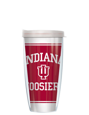 Indiana University - Varsity Stripes Pattern