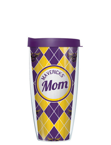 Minnesota State University, Mankato - Mom Pattern