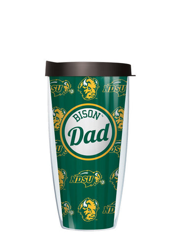 North Dakota State University - Dad Pattern
