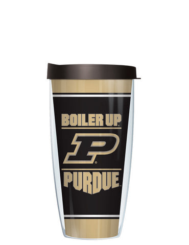 Purdue University - Varsity Stripes Pattern
