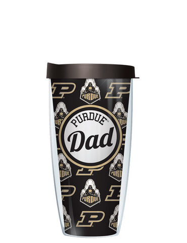Purdue University - Dad Pattern