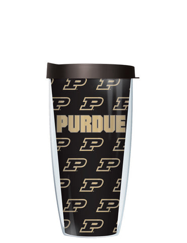 Purdue University - Repeating Pattern Pattern