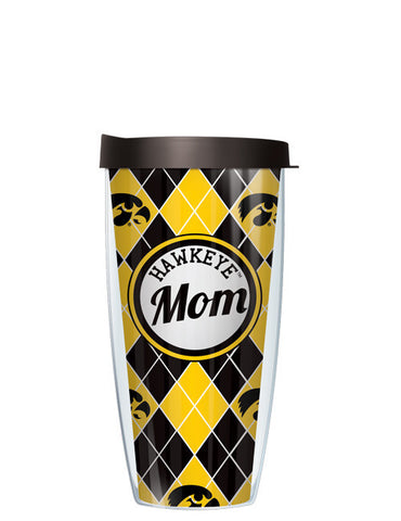 University of Iowa - Mom Pattern