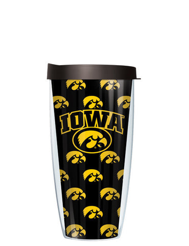 University of Iowa - Repeating Pattern Pattern