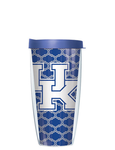 University of Kentucky - Mom on Dots Pattern