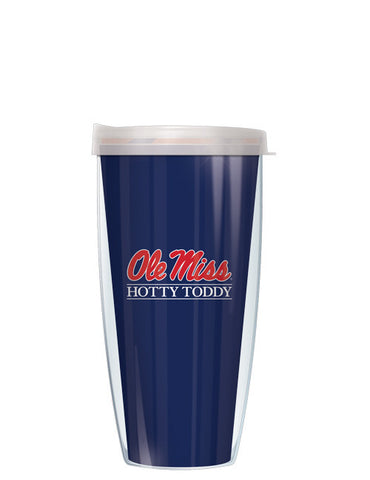 University of Mississippi - Hotty Toddy Pattern