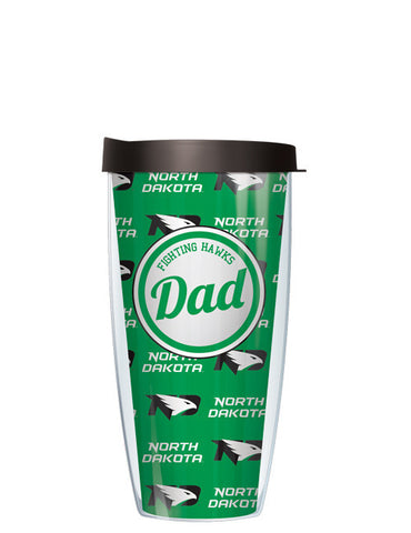 University of North Dakota - Dad Pattern