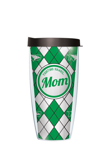 University of North Dakota - Mom Pattern