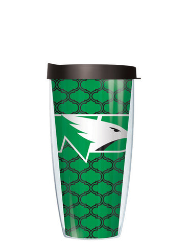 University of North Dakota - Duofoil Pattern
