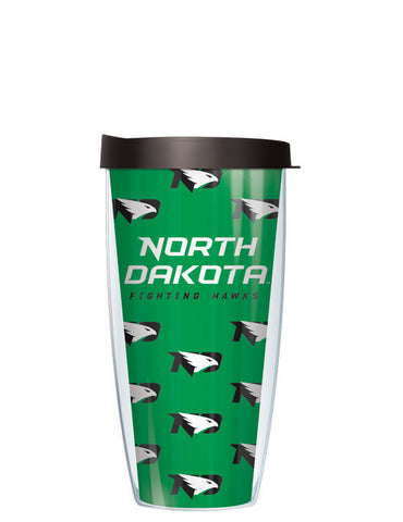 University of North Dakota - Repeating Pattern Pattern