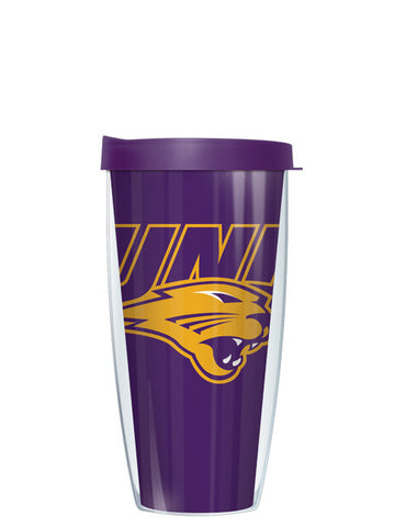 University of Northern Iowa - Large Logo Pattern