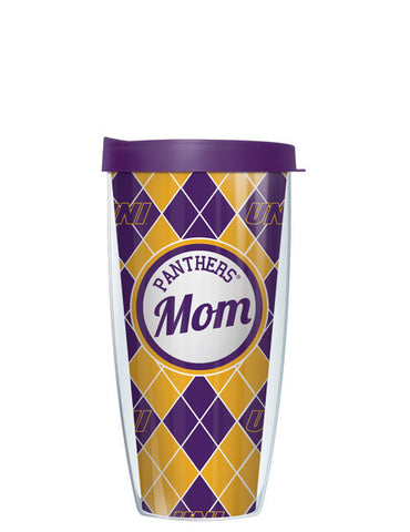 University of Northern Iowa - Mom Pattern
