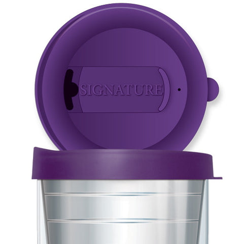 Super Traveler Lids - Signature Tumblers -  -  - 2