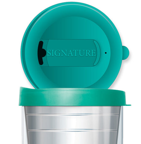 Super Traveler Lids - Signature Tumblers -  -  - 1