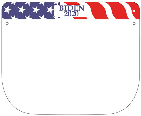 Biden 2020 Top Band Opti Shield