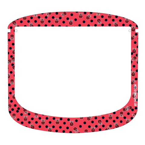 Lady Bugs Full Band Opti Shield