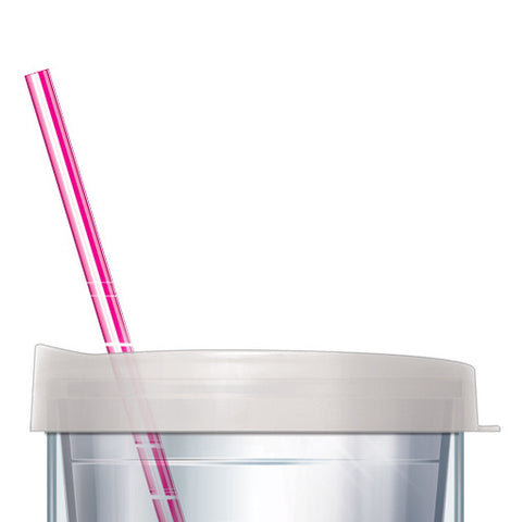 Single Straws - Signature Tumblers -  -  - 1