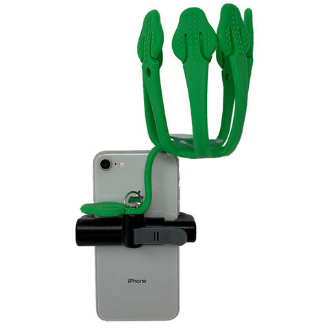 Self-E Pro Octopus Grip with Phone Mount