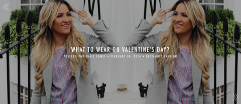 www.aeternastyle.com, valentines day, what to wear, blog, ootd, tweed dress, pink