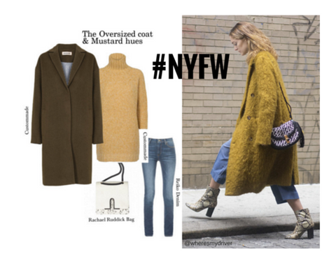 www.aeternastyle.com, fashion week trends you can wear now,