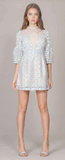 FoxieDox | Cordelia fit and flare Dress | AETERNASTYLE.COM