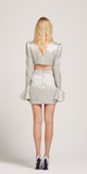 Atoir UK Stockist | Better in Time Metallic Dress | AETERNASTYLE.COM