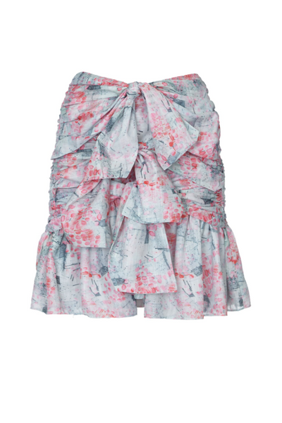 Atoir UK Stockist | Old Hearts Fall Skirt | AETERNASTYLE.COM