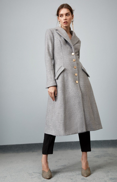 Keepsake UK Stockist | Love Feeling Coat | Aeternastyle.com