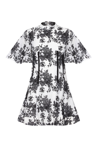 Keepsake UK Stockist | Wonderland Mini Dress | Aeternastyle.com