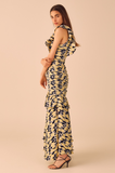C/MEO Collective | Enlight Maxi Dress | AETERNASTYLE.COM