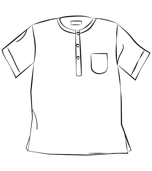 Illustration of a collarless popover