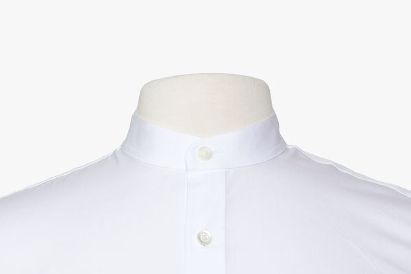 Banded Collar