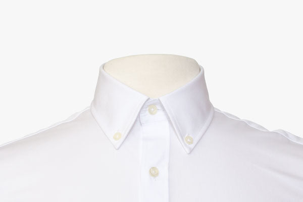 9e545393 Guide to Dress Shirt Collars – Hugh & Crye