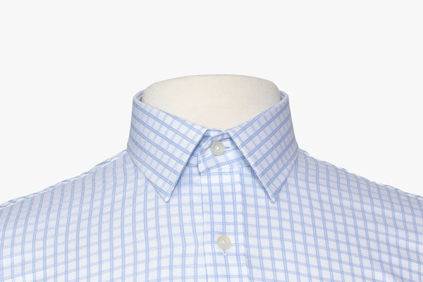Casual Point Collar